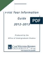 FYI Guide 2012-13