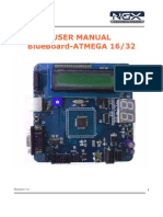 BlueBoard-atmega32UserManual