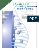 DoD Desiccant Cooling Technlogy Guide 2000