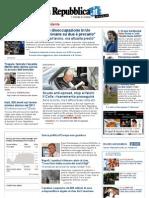 La Repubblica.it - Homepage