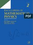 Encyclopedia of Mathematical Physics Vol.2 D-H Ed. Fran Oise Et Al