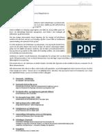 Indledning  til Artikler - historiske relationer