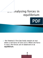 Chapter 2.9 Equilibrium Presentation