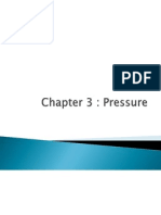 Chapter 3.1 Pressure Presentation