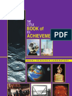 The Little Book of Big Achievements - U.S Naval Research Laboratory