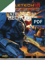 CAT35660 BTQS Intro Mech Cards