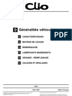 CLIO 3 - Généralités 3