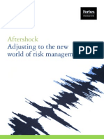 Deloitte Risk Management 2012