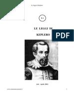 Di Rienzo-Leggi Keplero