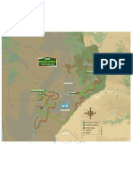 Rally Dakar Desafíos Litoral