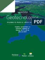 Livro Geotecnologia Web