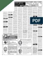Petites annonces et offres d'emploi du Journal L'Oie Blanche du 11 juillet 2012