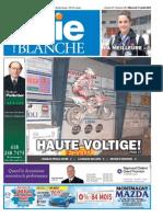 Journal L'Oie Blanche du 11 juillet 2012