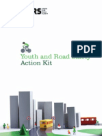 Printable Yours Youth and Road Safety Action Kit 1