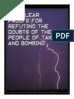 Takfeer and Bombing