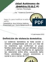 Violencia Domestica_ exposición