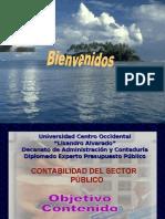Modulo I Contabilidad Fiscal 2010
