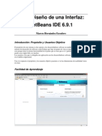 NetBeans 6.9 Tutorial