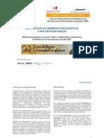 120618ISO-ESTUDIO-Ética Periodística Servimedia