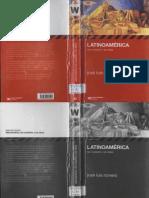 96571555 Latinoamerica Las Ciudades y Las Ideas Jose Luis Romero
