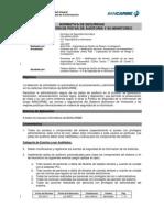 Estándar de Seguridad para la Gestión de Pistas de Auditoría y su Monitoreo V1  2