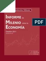 Informe de Milenio Sobre La Economia 2011, No. 32