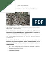 RETIROS DE LA CONSTRUCCIÓN