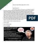 La Battuta Demenziale Di Beppe Grillo Non Fa Ridere
