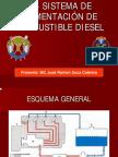 Tema 1.4 Sistema Alimentacion Diesel