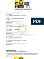 English Shop Materials for Download 2
