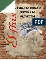Sistema de Proyectos
