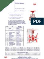 Catalogue Pinch & Piston Valves. ABPCO