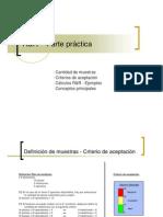 Metrología Ejemplos r&R