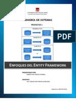 Enfoques Del Entity Framework Paper Majo