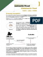 Signo - Alfabetización Visual_Punto Línea Forma