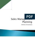 Unit 2sales Management