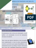 Vibraciones Para Mantenimiento Mecanico