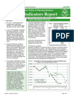Monthlyindicatorsreport July 2012pdf