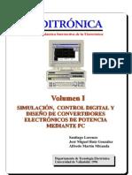 Matilla Simulacion Control Digital y Diseno d Convertidores