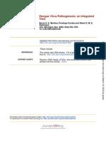 Dengue Fever Journal