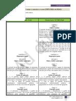 adduo 2012_regime de autonomia das escolas, comparação de diplomas [decreto-lei] entre o 75-2008 e o 137-2012