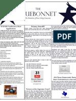 The Bluebonnet (July 2012)