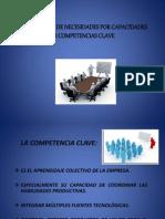 Competencias Clave