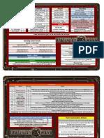 QR Sheet 1.1