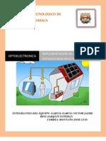 Proyecto de Optoelectrónica