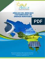 Analisis Del Mercado Costarricense de Energia Renovable