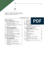 REG réglementation thermique RT2000 _performance thermique des bâtiments _détail des méthodes de calcul _FR2000