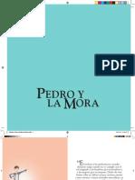 Colección de cuentos de Infantiles Kipatla. Pedro y la Mora.
