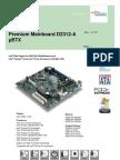Mainboard D2312-A