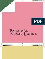 Colección de cuentos de Infantiles Kipatla. Para más señas, Laura.